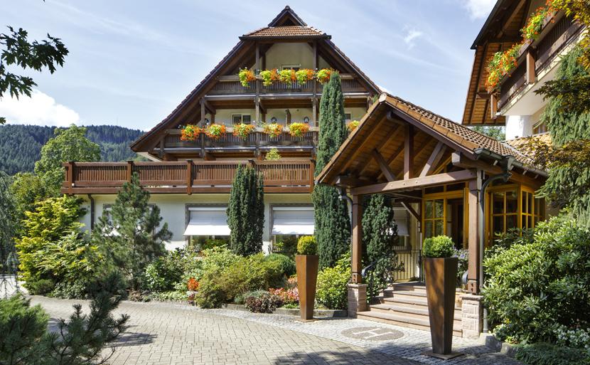 ©Landidyll-Hotel Hirschen