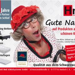Schwarzwald Hn8 Schlafsysteme GmbH