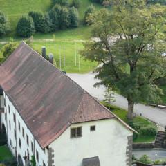Klostermuseum und Klosterkirche Wittichen