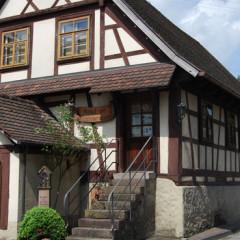 Heimat- und Kleinbrennermuseum