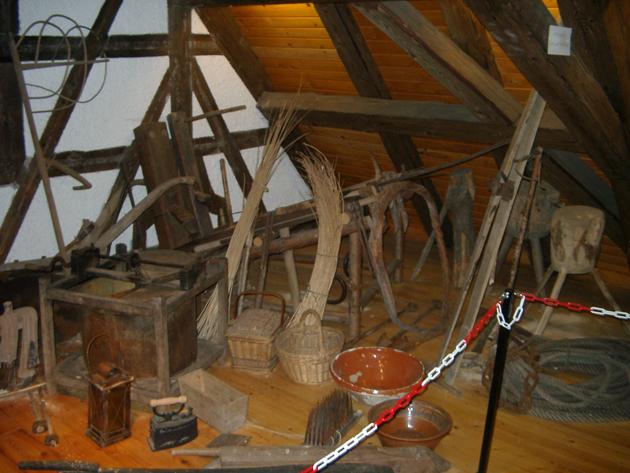 Museum ©Tourist-Information Schenkenzell