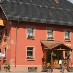 Landgasthaus Rebstock
