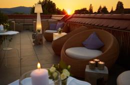 Hotel und Restaurant Die Reichsstadt