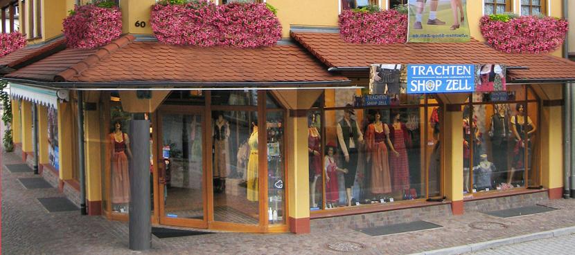 ©Trachten Shop Zell