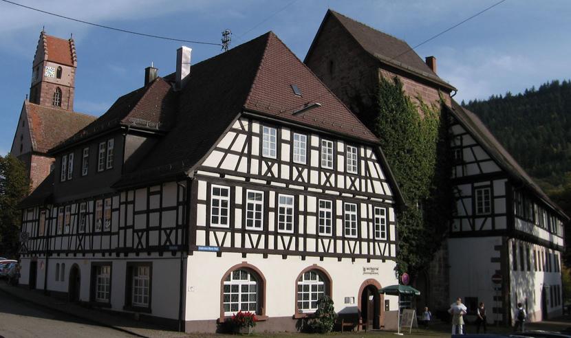 © Stadt-Information Alpirsbach