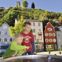 Hornberger Schießen Erlebnisweg