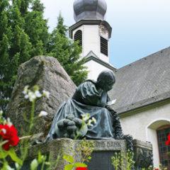 Ev. Dorfkirche