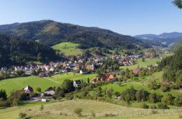 Gutach (Schwarzwaldbahn)