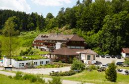 Wohlfühlhotel Käppelehof Lauterbach