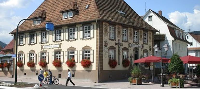 © Gasthaus zur Kanone