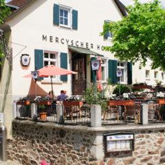 MERCYSCHER Hof
