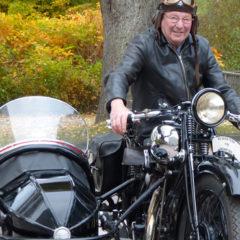 Breig`s Motorrad- und Spielzeugmuseum