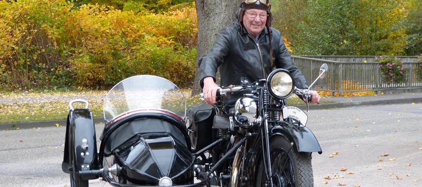 © Breig`s Motorrad- und Spielzeugmuseum