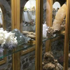 Reichenbacher Mineraliengalerie