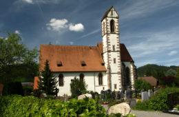 Dorfkirche Hausach