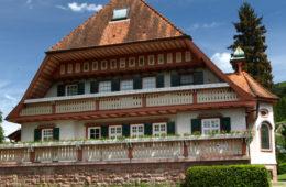 Hansjakob-Museum/Museum Freihof