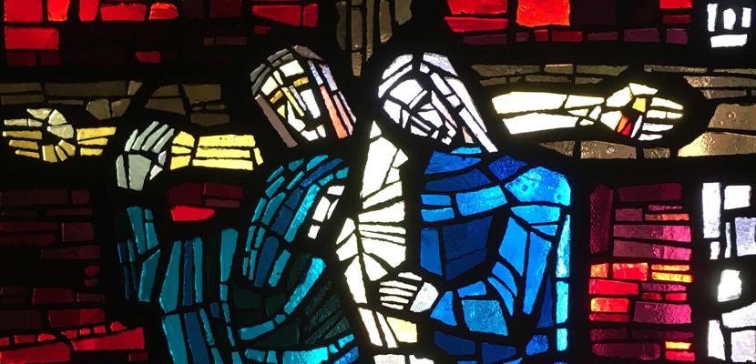 Kirchenfenster ©Schwarzwald-Regioguide