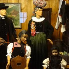 Schwarzwälder Trachtenmuseum