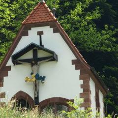 Hansjakob-Kapelle