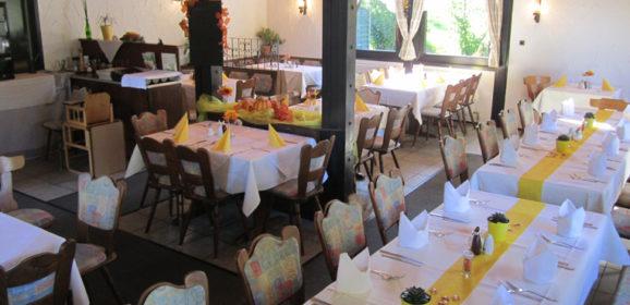 Café-Restaurant Schwarzwaldstube