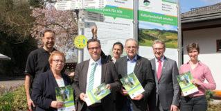 Wander-Handbuch für den Schwarzwald