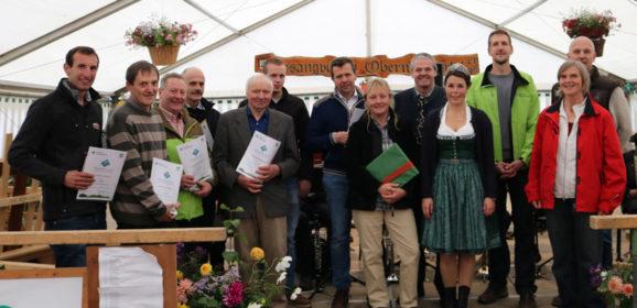Wiesenmeisterschaft im Naturpark Südschwarzwald