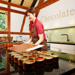 Chocolaterie Danner