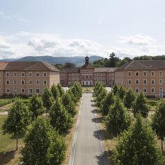 Illenau und Illenau-Arkaden-Museum