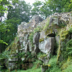 Burgruine Lützelhardt