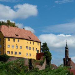 Mahlberger Schloss