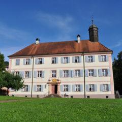 Schlößle Heiligenzell