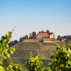 Schloss Staufenberg