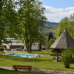 Stadtpark Oppenau