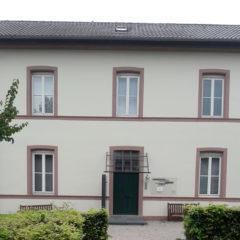 Turenne Museum Sasbach
