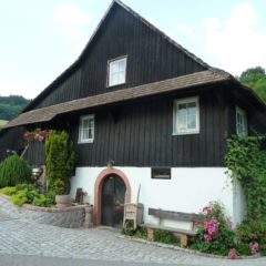 Vollmer's Mühle