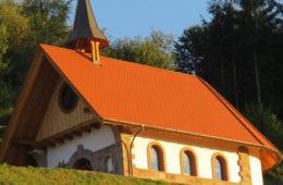 Friedenskapelle St. Katharina