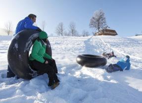 Erlebnisreiche Winter-Tipps für Schwarzwald-Urlauber