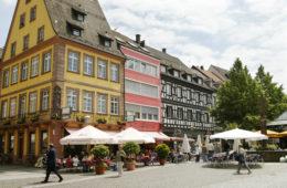 Mittlere Hauptstraße / Alter Marktplatz