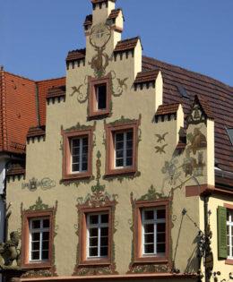 Fischmarkt / Stankt-Andreas-Hospital