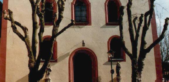 Franziskanerkloster Offenburg