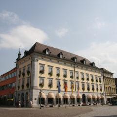 Salzhaus Offenburg
