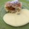 Buchteln / Ofennudeln mit Soft-Aprikosen und Aprikosenkonfitüre