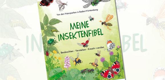 Insektenfibel für Kinder